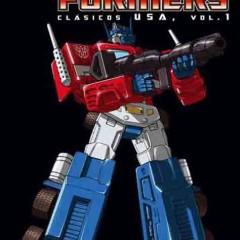 'Transformers Clásicos USA vol.1', Guerras Robóticas 101