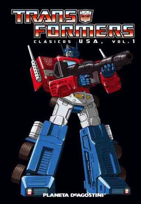 TransformersUSA