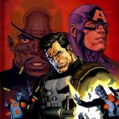 'Ultimate Vengadores: Crimen y castigo', Millar a medio gas