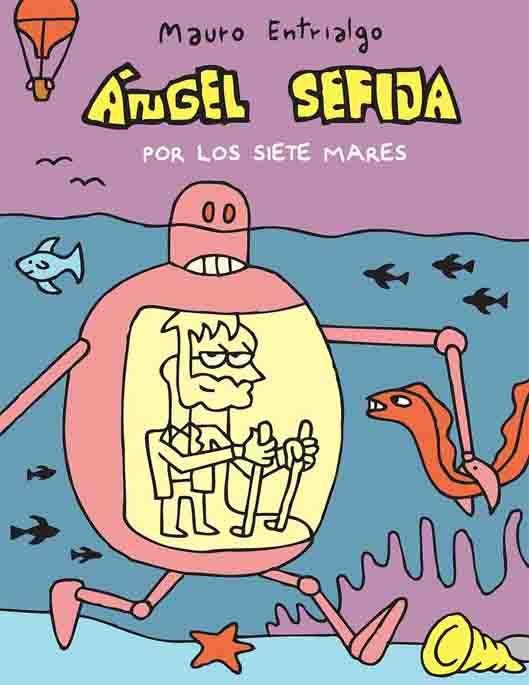 AngelPortada