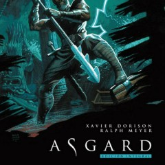 'Asgard. Integral', épica multireferencial