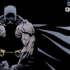'Batman. Ciudad rota y otras historias', el detective al límite