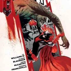 'Batwoman: La sangre es espesa', tiempo de relax antes de la gran batalla