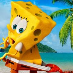 'Bob Esponja: un héroe fuera del agua', trailer de la película con Antonio Banderas
