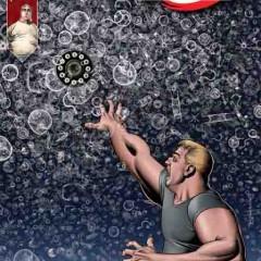 'Dial H: Intercambio', las locas aventuras de los diales