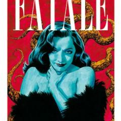 'Fatale 2. Los trabajos del diablo', el noir desde el abismo