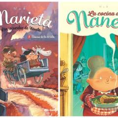 'Marieta', la abuela que todos querríamos tener