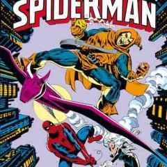 'Marvel Héroes 52 Peter Parker El Espectacular Spiderman: Noches de Nueva York', añejo, añejo