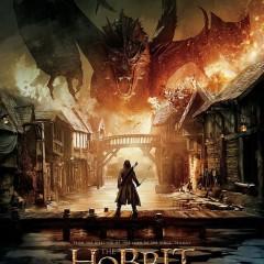 'El Hobbit: la batalla de los cinco ejércitos', primer teaser del final de la trilogía