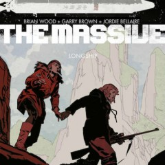 'The Massive 3. Longship', consolidada