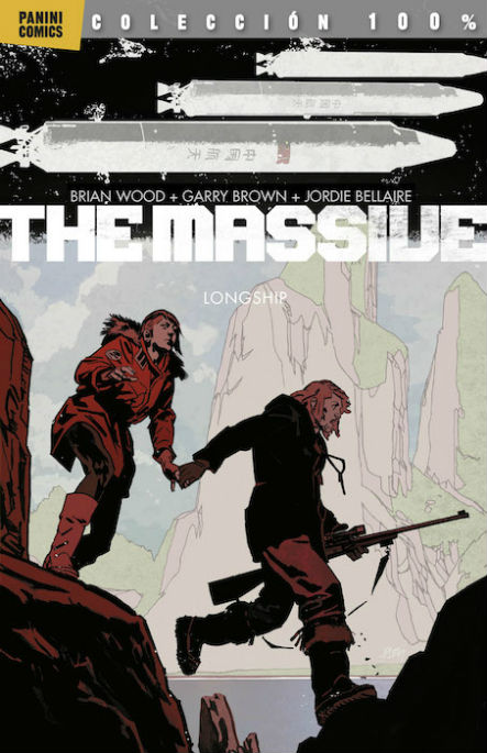 The Massive 3