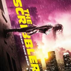 'The scribbler', porque no todo es cómic mainstream en cine