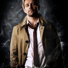Constantine, tráiler de la Comic-Con 2014