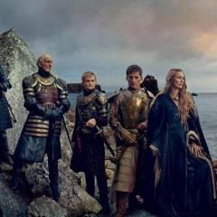 Tomas falsas de Juego de Tronos y presentación de los nuevos personajes de la quinta temporada