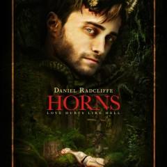 Horns, tráiler y poster de la Comic-Con