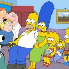 El crossover de Los Simpsons y Padre de familia ya está aquí