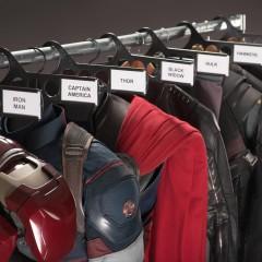 Los mejores momentos del panel de Los Vengadores: La era de Ultrón