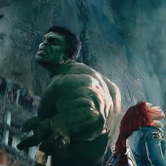 Los Vengadores: La era de Ultrón, primeras imágenes y pósters promocionales
