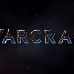 La película de World of Warcraft ya tiene logo (y armas)