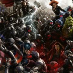 Un vistazo a las Fases 1 y 2 del Universo Marvel cinematográfico