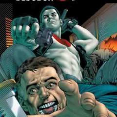 'Bloodshot vol.2: Auge y caída', machaca y vencerás
