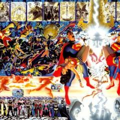 'Crisis en Tierras Infinitas', la DC que fue y ya no volverá