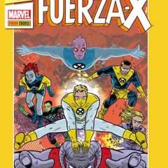 'CES Fuerza X Integral', farándula superheroica