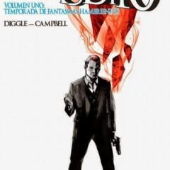 'Inaudito vol. 1', un vibrante inicio para la serie de Diggle y Campbell