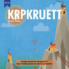 'Krpkruett', un mundo hilarante por descubrir