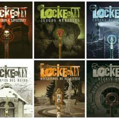 'Locke & Key: Alfa y Omega', sin más, una serie MAGISTRAL