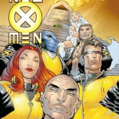 'New X-Men vol.1: E de extinción', sacudirse el polvo
