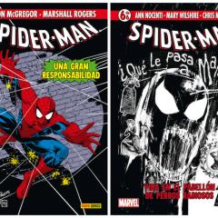 'Coleccionable Spiderman vols. 5 y 6', esta gaseosa se quedó sin fuerza hace tiempo