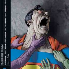 'Superman Ruina vol.2',  Rucka sigue sumando puntos