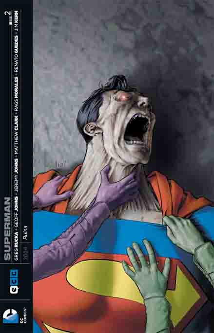 SupermanPortada