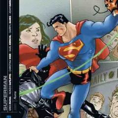 'Superman Ruina vol.3', Rucka sale victorioso de su envite con Kal-El