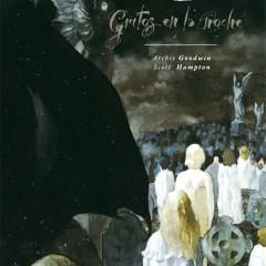 'Batman: Gritos en la noche', la pesadilla del Hombre Murciélago