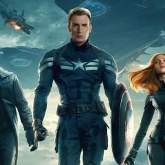 'Capitán América: el soldado de invierno', escenas eliminadas de la genial segunda parte