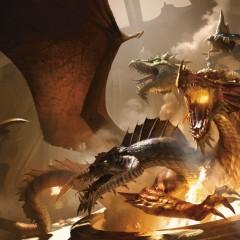 Nos quedamos sin la 5ª edición de Dungeons and Dragons en castellano