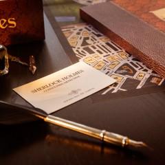 Sherlock Holmes: Detective Asesor, ¡elemental, querido jugón!