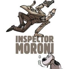 'Inspector Moroni', Delisle a medio gas