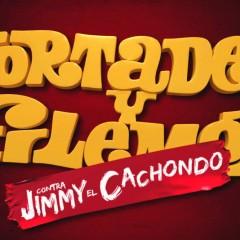 'Mortadelo y Filemón contra Jimmy el cachondo', tráiler oficial