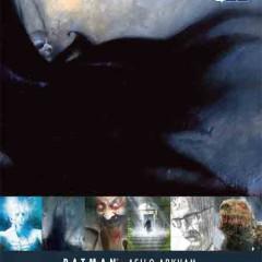 'Grandes Autores de Batman: Asilo Arkham', bendita locura