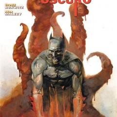 'Batman El Caballero Oscuro: Barro', Maleev hace el día más interesante