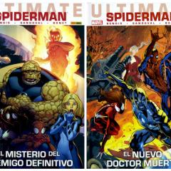 'Coleccionable Ultimate 59 y 60: Ultimate Doomsday', acción a raudales con las versiones «molonas» de Marvel