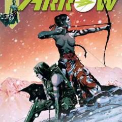 'Green Arrow: Vértigo', continua la búsqueda de los tres dragones