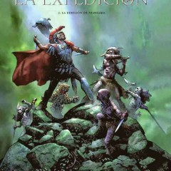 'La expedición. La rebelión de Niangara', a menos