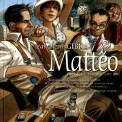 'Mattéo Tercera época (Agosto 1936)', bandos desiguales