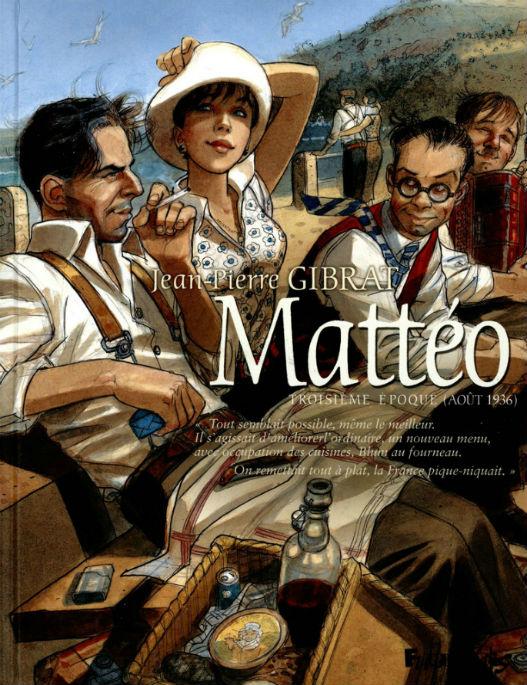 Matteo 3