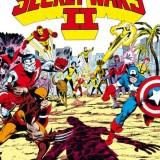 'Secret Wars II: ¿Quién es El Todopoderoso?', back to the basics a lo grande
