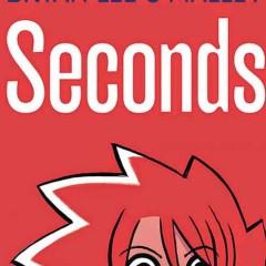 'Seconds', prepárense para un festín de buena lectura